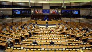 Avrupa Parlamentosu'ndan aşılarda fikri mülkiyetin kaldırılması çağrısı