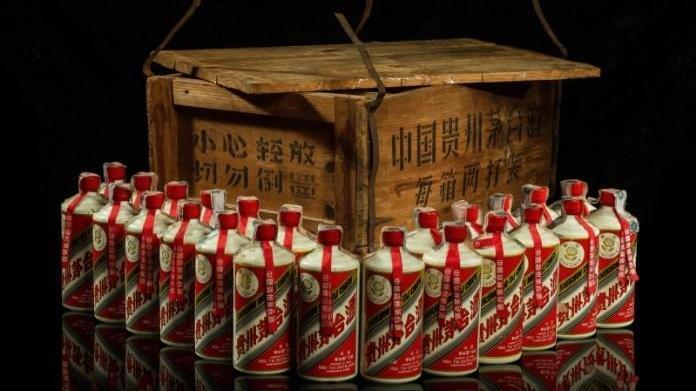 Ayçiçeği likörü 100 bin pound'a satıldı