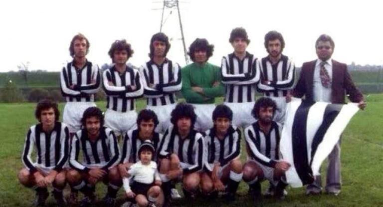 Türk liginin ilk şampiyonu Ergazi Spor