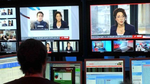 BBC, Tahran yönetiminin Farsça Servisi çalışanlarına yönelik baskılarını BM'ye şikayet etti