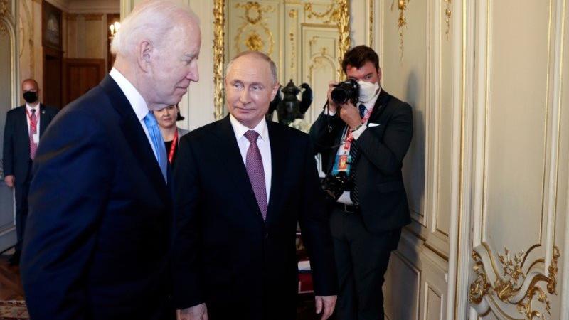 ABD ve Rusya'dan ortak 'Nükleer Savaş' bildirisi