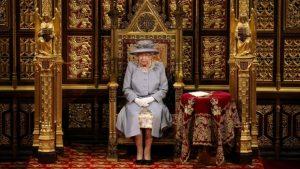 Kraliçe Elizabeth ABD Başkanı Biden ile görüşecek