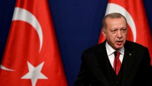 Erdoğan dünya basınında: 'Üçüncü dozu itiraf eden ilk lider'