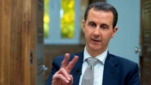 Suriye Devlet Başkanı Esad ilk corona aşısını oldu