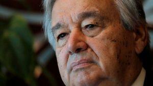 BM Kıbrıs için bir kez daha devrede