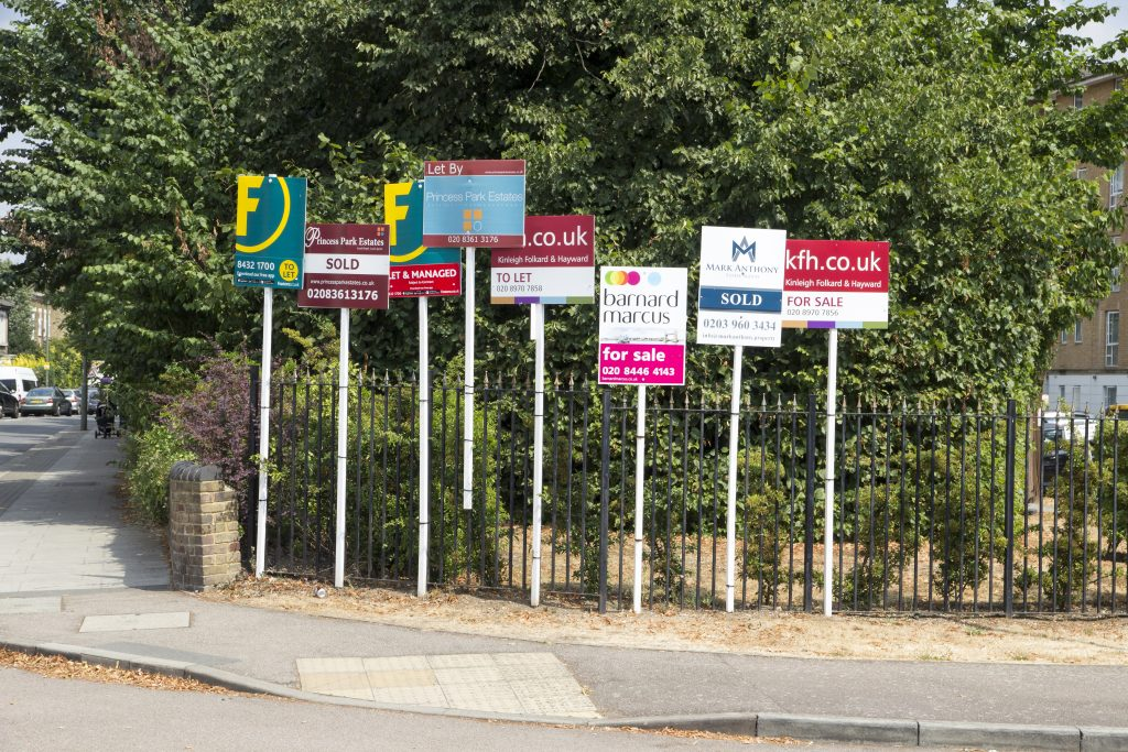 Waltham Forest is the UK's 'property hotspot'