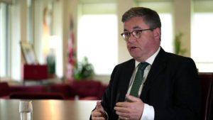 İngiltere Adalet Bakanı Buckland cinsel şiddet mağdurlarından 'başarısızlığı için' özür diledi