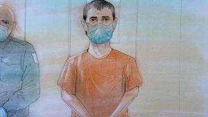Müslüman aileden 4 kişiyi öldüren zanlı hakim karşısına çıktı