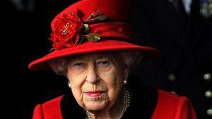 Kraliçe Elizabeth Merkel'i Windsor Kalesi'nde ağırlayacak