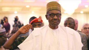 Nijerya Devlet Başkanı Buhari sağlık kontrolü için İngiltere'ye geliyor