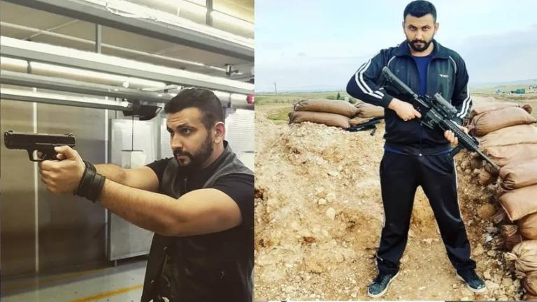 HDP binasında Deniz Poyraz'ı öldüren Onur Gencer tutuklandı
