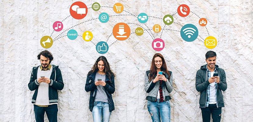 Cambridge araştırması: Siyasetçileri eleştiren paylaşımlar, pozitif paylaşımlardan iki kat hızlı yayılıyor