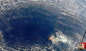 Yemen açıklarında göçmen teknesi alabora oldu, en az 300 can kaybı var