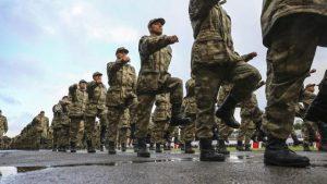 Bedelli askerlik ücreti artırıldı.