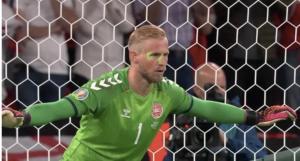 UEFA'dan Danimarka maçından sonra İngiltere'ye soruşturma