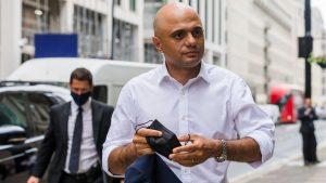 İngiliz bakan tepkiler üzerine özür diledi