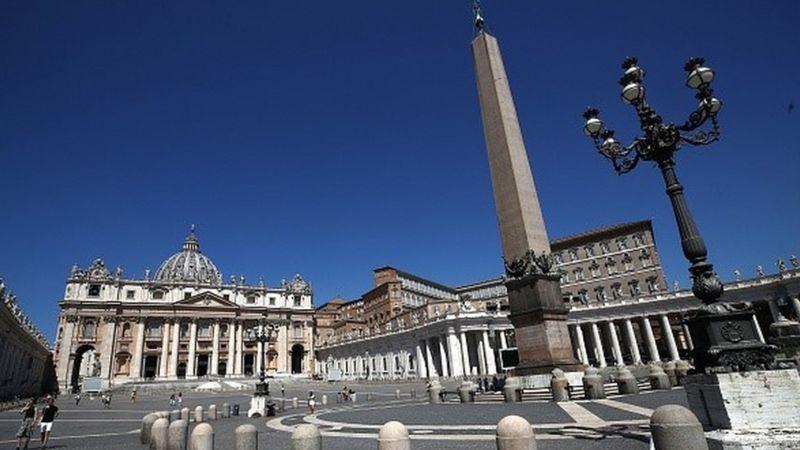 Vatikan, 5 binden fazla mülke sahip