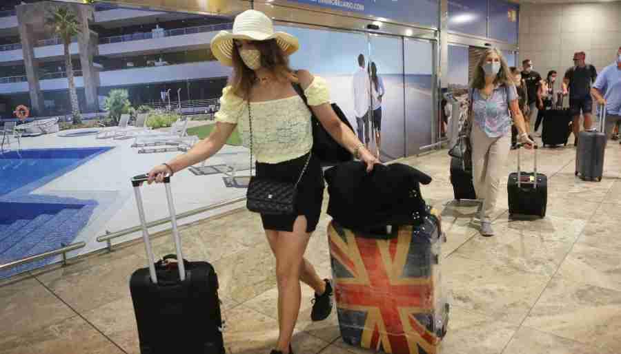 İspanya'da İngiliz turist sevinci: Yüzde 400 artış