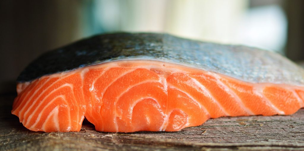 Study: Not eating oily fish regularly can shorten life expectancy more than smoking