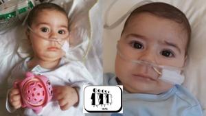 TWPA'den Karel bebek için anlamlı bağış