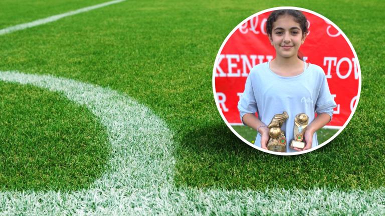 Yeliz Derviş yılın oyuncusu seçildi
