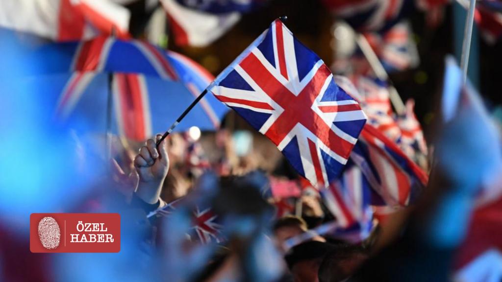 Londra'lılar 'Özgürlük' döneminden endişeli