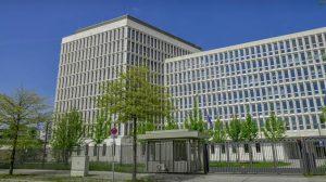 Alman hükümetinden infaz listeleriyle ilgili ilk açıklama