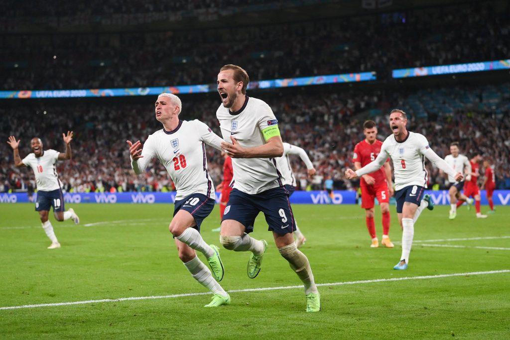 EURO 2020 finalinde İngiltere – İtalya