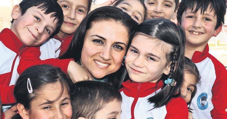Dilek Livaneli, 1 milyon öğretmene ilham verdi