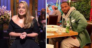Adele'in yeni aşkı Rich Paul
