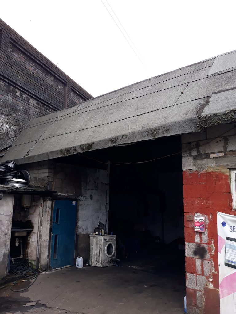 """Criminal car wash landlord fined after """"putting lives at risk"""""""