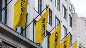 Selfridges 4 milyar sterline satışa çıkıyor