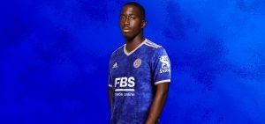Leicester City, Boubakary Soumare'yi transfer etti