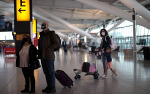 İngiltere uluslararası seyahat listesini güncelledi