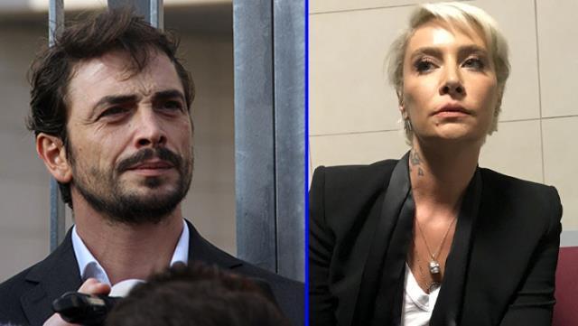 Ahmet Kural'a eski sevgilisi Sıla'yı darp ettiği için 1 yıl 4 ay 20 gün hapis