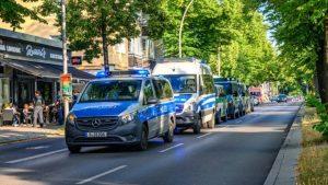 Dev operasyon: 750 gözaltı