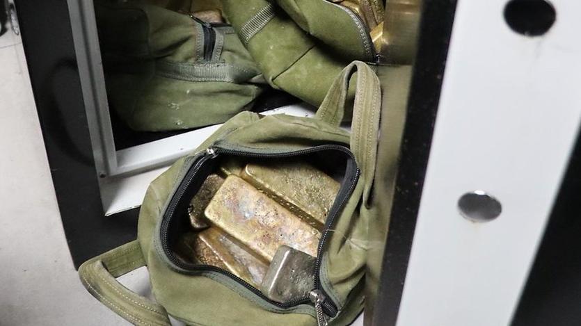 Almanya'da Türk çete soruşturması: İstanbul'a 7.5 ton altın kaçırdılar