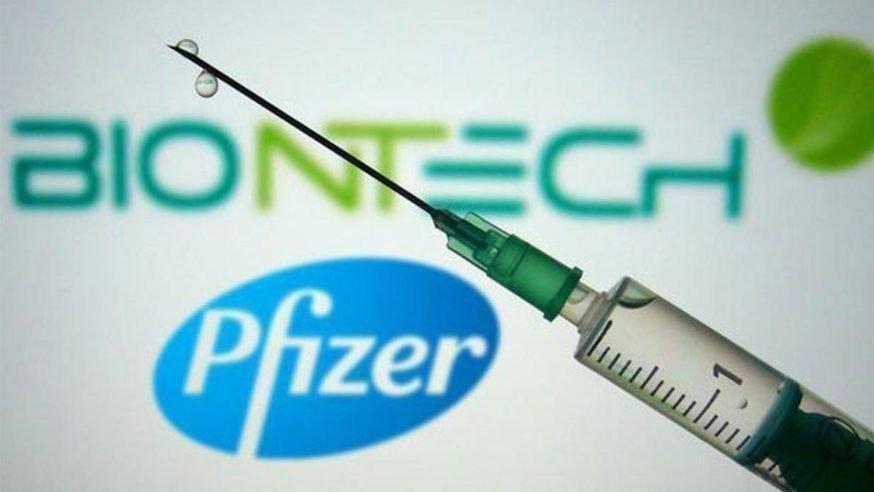 Pfizer-BioNTech sevindiren haber