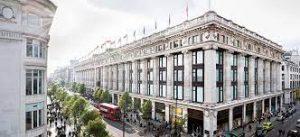 Selfridges goes on sale for £4billion