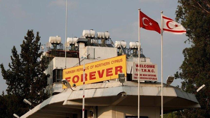 Rum Kesimi'nden Kıbrıslı Türklere pasaport tehdidi