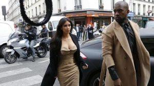 Yeni albüm tanıtımında Kanye West'e eski eşinden ve çocuklarından destek