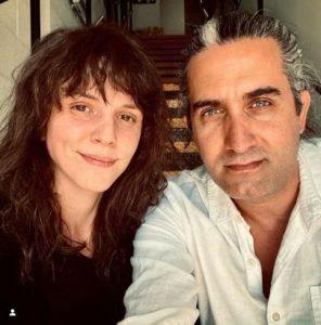 Memet Ali Alabora ve Pınar Öğün boşandıklarını açıkladı
