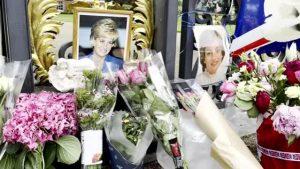 Prenses Diana 60. doğum gününde anıldı