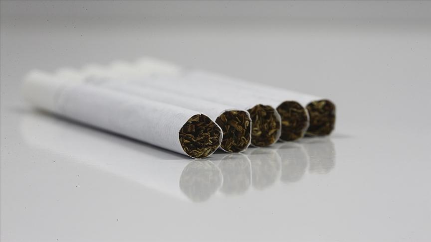 İngiltere'de 10 yıl içinde Marlboro sigara satılmayacak