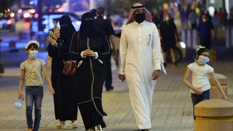 Suudi Arabistan'dan 'kırmızı listedeki' ülkeleri ziyaret edenlere 3 yıl seyahat yasağı