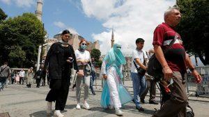 Corona yasağı olmaması ve ucuz fiyatlar Arapları Türkiye'ye çekiyor