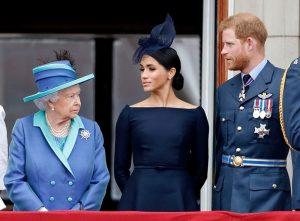 Kraliçe Elizabeth, Harry-Megan çiftiyle mahkemede hesaplaşacak