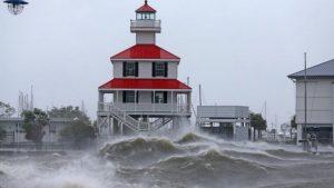 Ida Kasırgası ABD'nin güney kıyılarına ulaştı, New Orleans'a elektrik verilemiyor