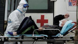 Rusya'da son bir haftada covid-19 ölümleri arttı
