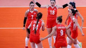 Türkiye Kadınlar Dünya Şampiyonasına ev sahipliği yapacak